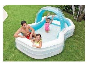 Bazén nafukovací SWIM CENTER CABANA
