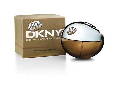 Daruj-parfem.cz DKNY Be Delicious parfémovaná voda 50ml DKNY