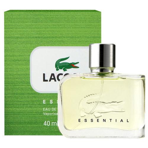 Daruj-parfem.cz Lacoste Essential toaletní voda 125ml Lacoste