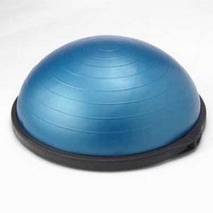 SEDCO Balanční podložka BOSUBALL EXTRA 63 cm modrá