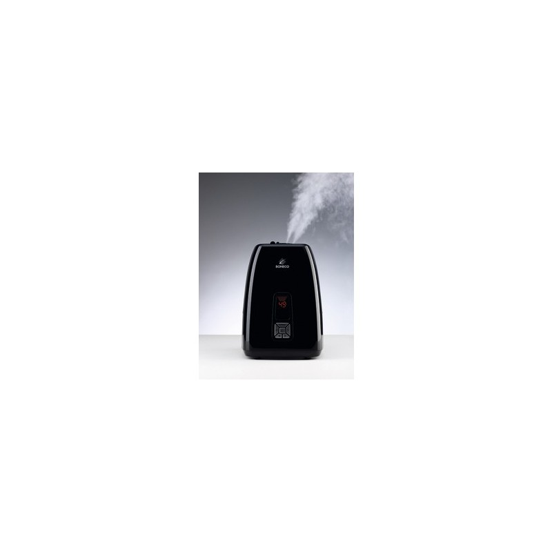 Boneco Ultrazvukový zvlhčovač vzduchu s digitálním ovládáním