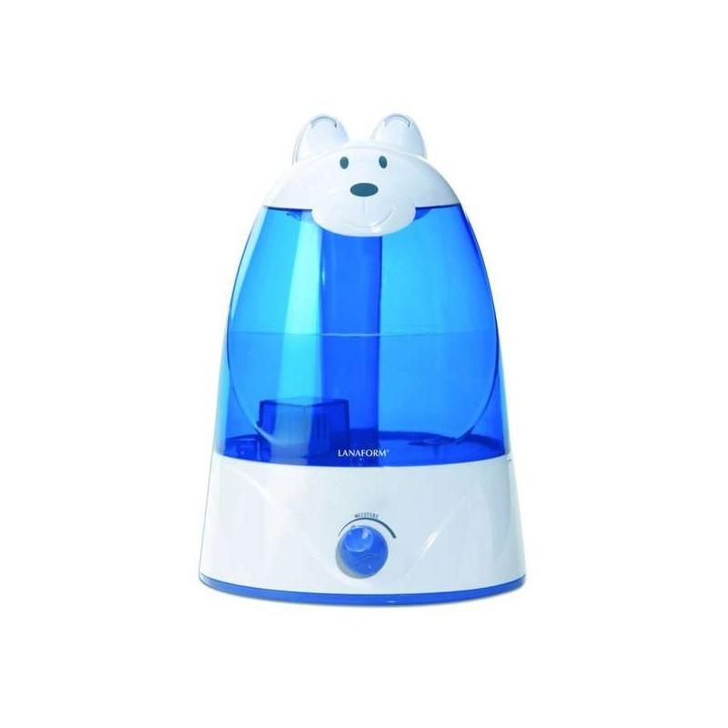 Boneco Ultrazvukový zvlhčovač vzduchu Charly