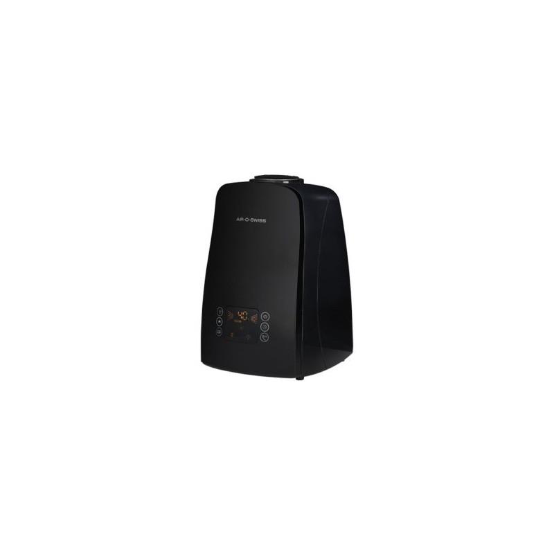 Boneco Ultrazvukový zvlhčovač vzduchu U650b černý