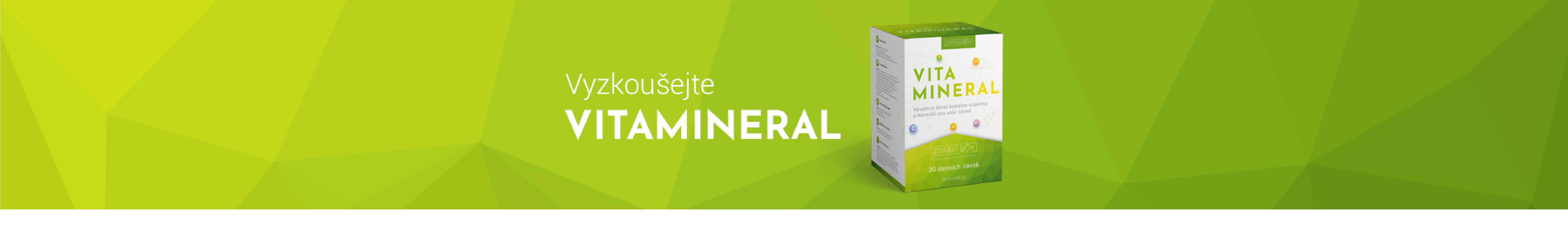Vitamineral komplex