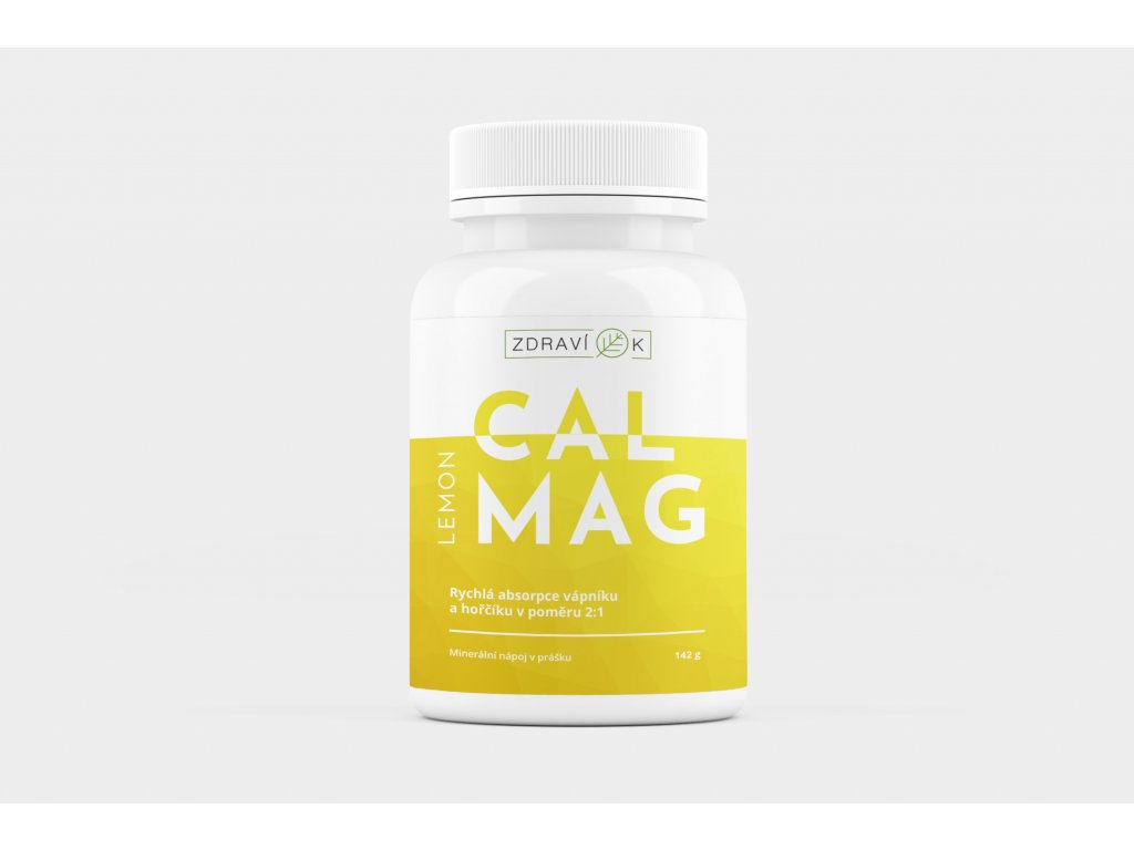 CalMag Lemon