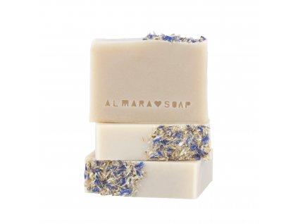 Přírodní mýdlo Almara soap