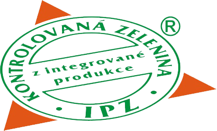 IPZ - Integrovaný systém Produkce Zeleniny