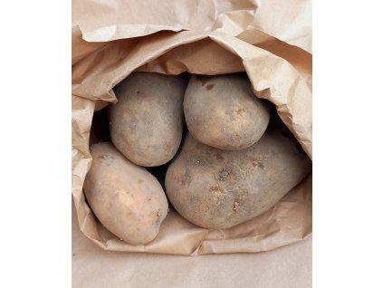 brambory francouzske grenaille