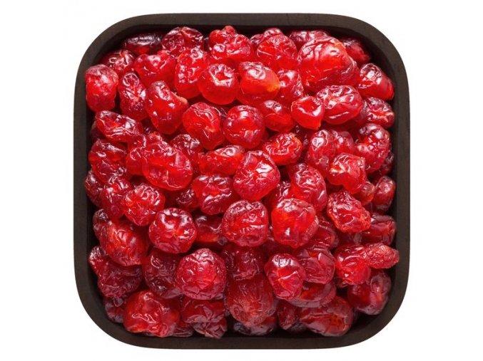 Zdravoslav Třešně sušené 500 g