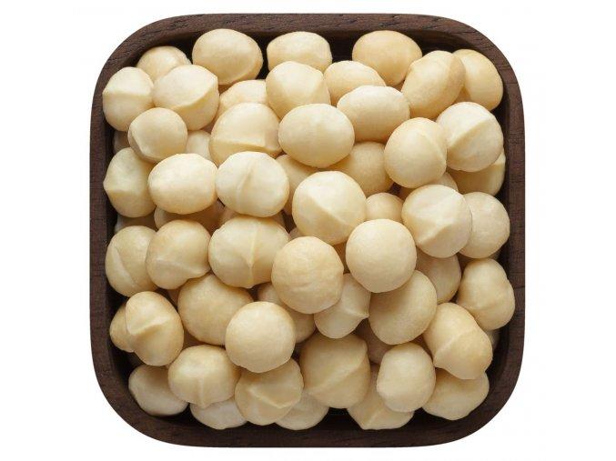 Zdravoslav Makadamové ořechy Premium Raw - jádra 500 g