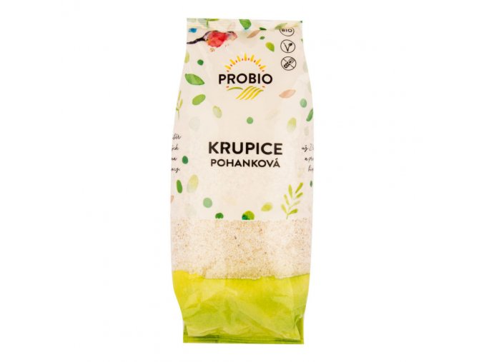 Probio Krupice pohanková BIO 400 g