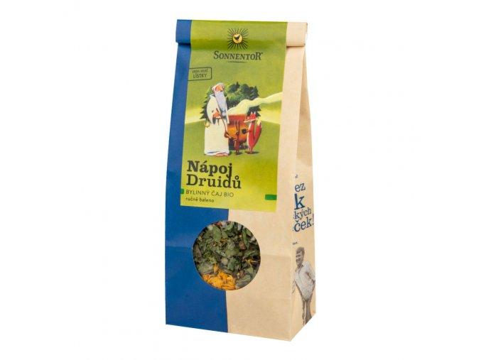 Sonnentor Čaj Nápoj Druidů sypaný BIO 50 g