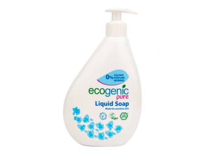 ECOGENIC PURE tekuté mýdlo 500 ml