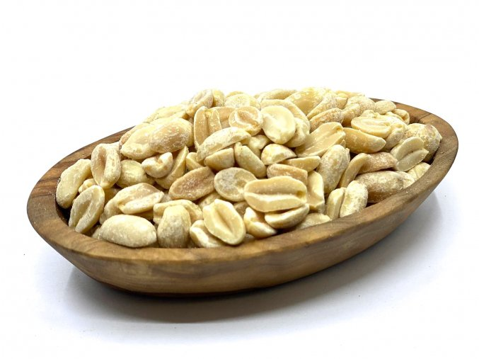 Zdravoslav Arašídy pražené nesolené 500 g