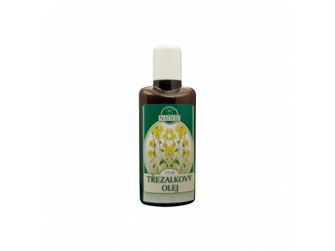 trezalkovy olej