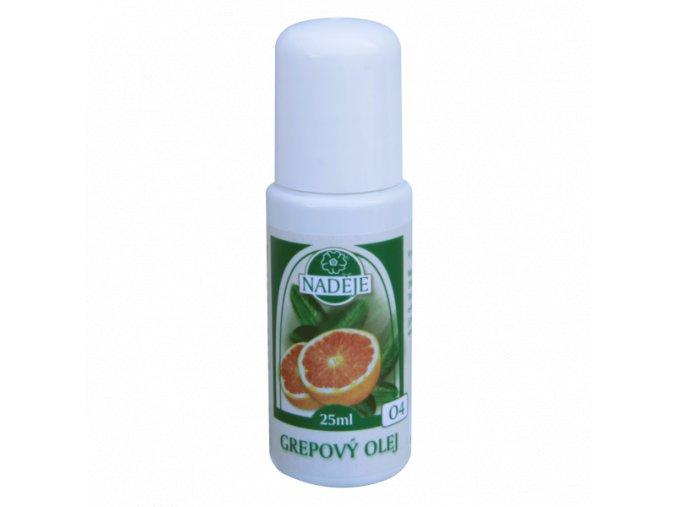 grepovy olej