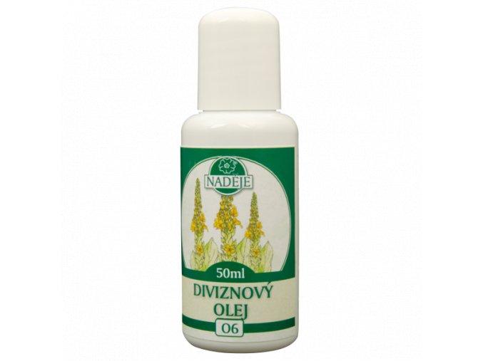 diviznovy olej