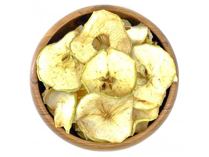 Zdravoslav Česká jablka chips 300 g