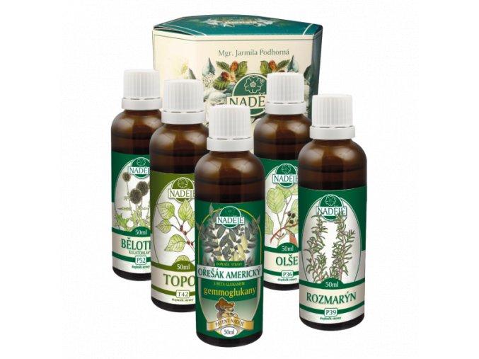 doplnek z bylin jako pomoc pri detoxikaci s protiparazitalnimi ucinky (1)