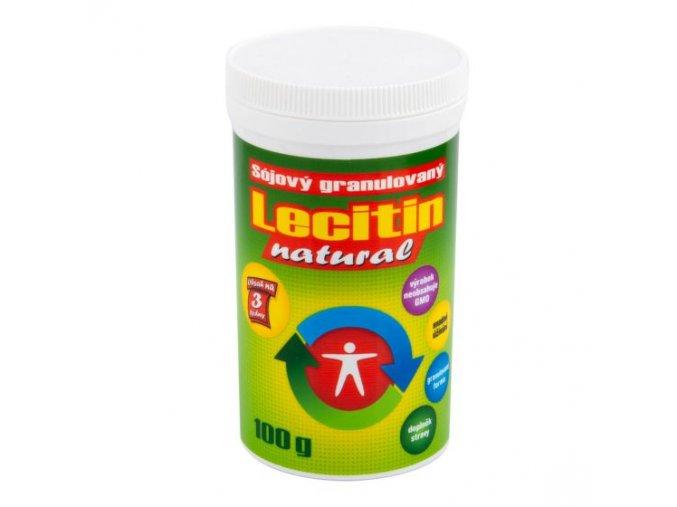 Mogador Lecitin sójový natural 100 g