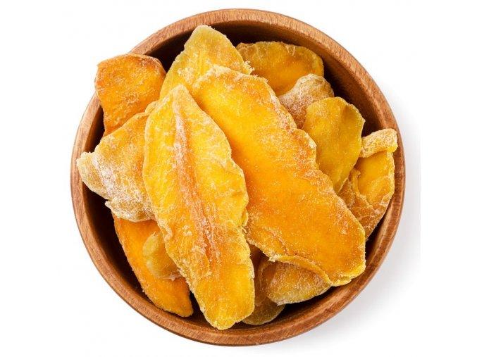 Zdravoslav Mango sušené bez cukru 500 g