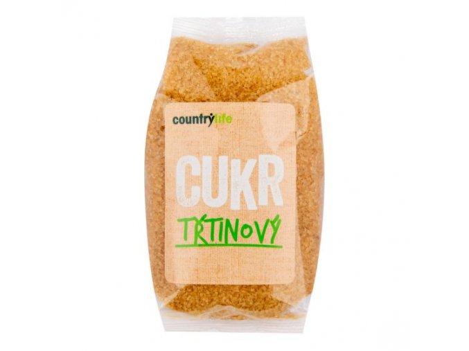 Country Life Cukr třtinový 500 g