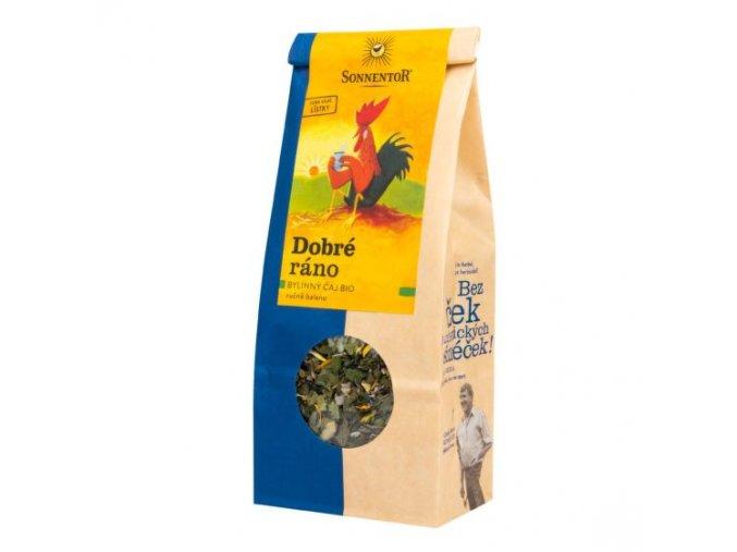 Sonnentor Čaj Dobré ráno sypaný BIO 50 g