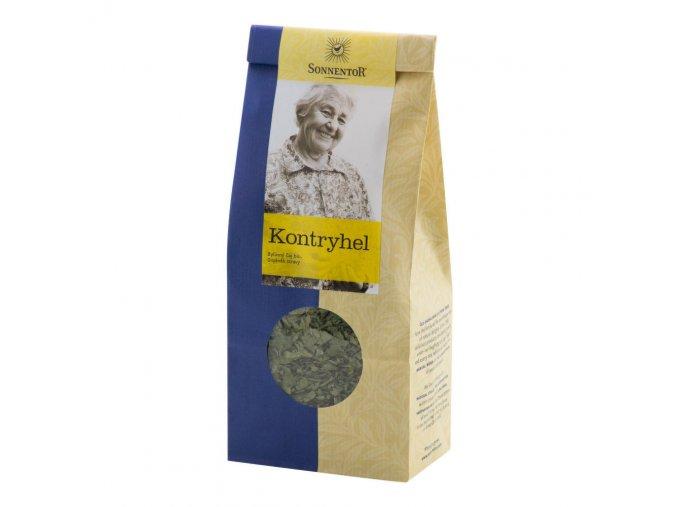Čaj Kontryhel sypaný 40 g BIO SONNENTOR