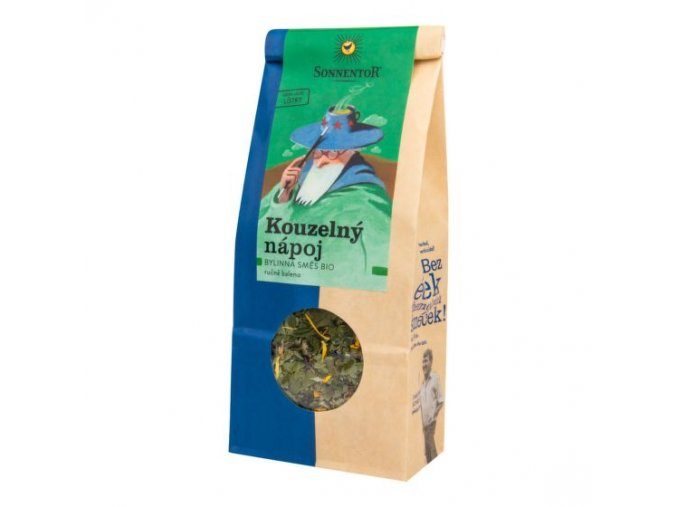 Sonnentor Čaj Kouzelný nápoj sypaný BIO 50 g