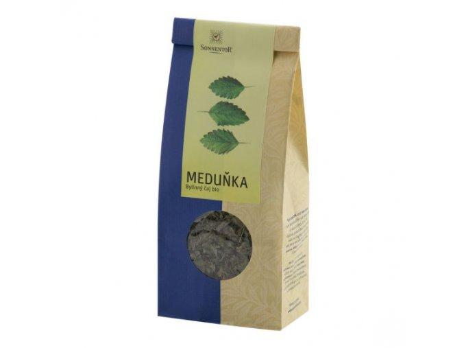 Sonnentor Čaj Meduňka sypaný BIO 50 g