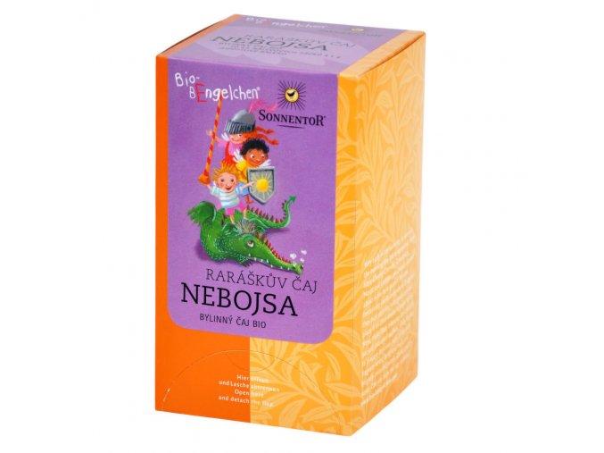 Čaj Raráškův nebojsa 20 g BIO SONNENTOR