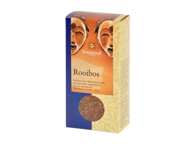 Čaj Roiboos sypaný 100 g BIO SONNENTOR