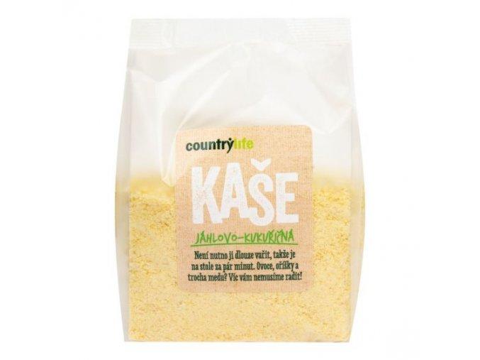 Country life Kaše jáhlovo-kukuřičná 300g