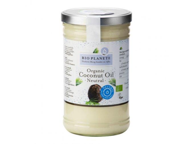 Olej kokosový 1 L BIO BIO PLANETE