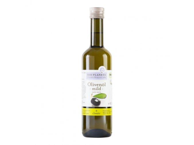 Olej olivový extra panenský 500 ml BIO BIO PLANETE