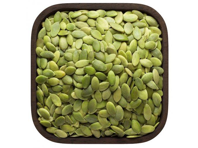 Zdravoslav Dýňové semínko loupané - natural světlé 500 g