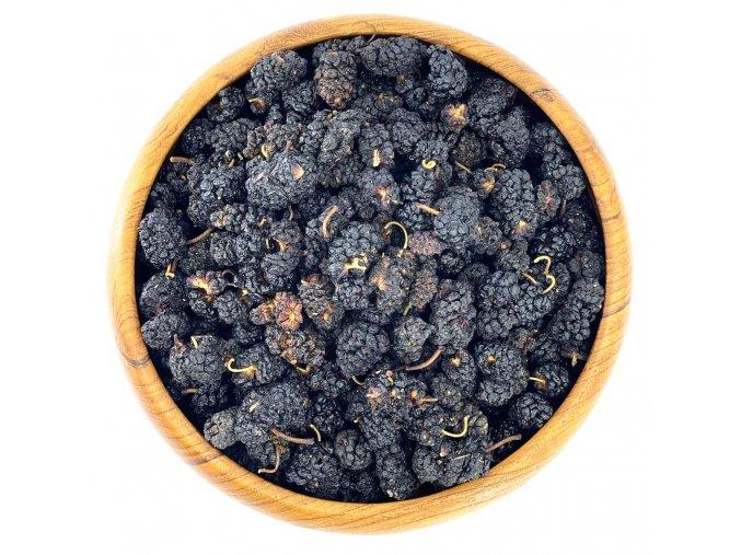 Zdravoslav Moruše černá sušená 1000 g
