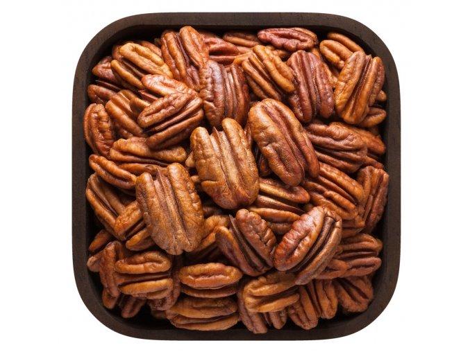 Zdravoslav Pekanové ořechy půlky 500 g