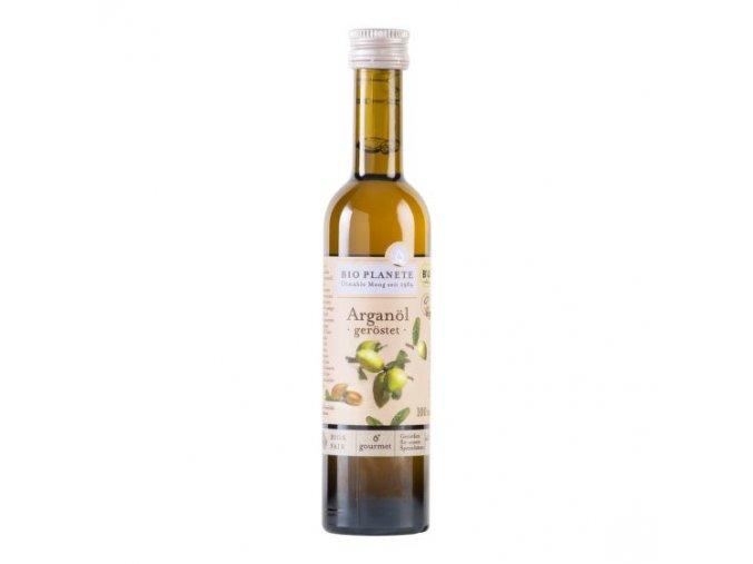 Bio Planete Olej arganový z pražených jader BIO 100 ml