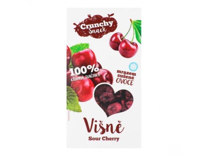 ROYAL PHARMA® Višně sušené mrazem 30 g