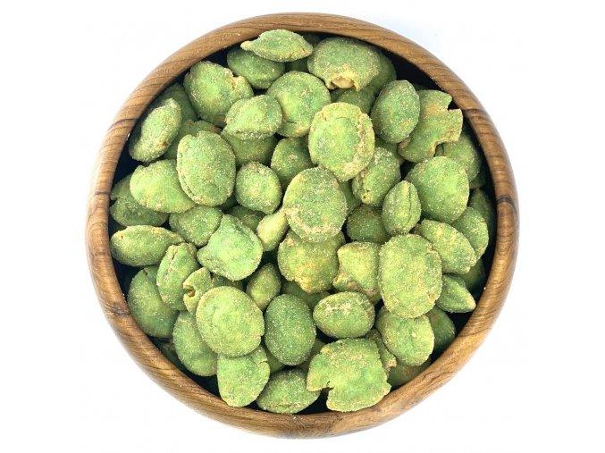 Zdravoslav Arašídy ve wasabi 500 g