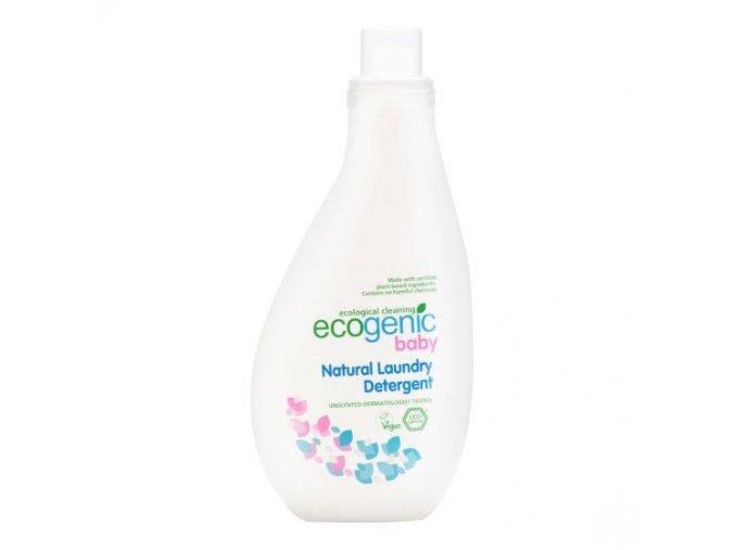 Ecogenic Baby tekutý prací prostředek dětský 1 l