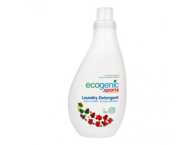 Ecogenic SPORTS tekutý prací prostředek 1 l