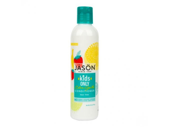 Jason Kids Only Kondicionér pro děti 227 g
