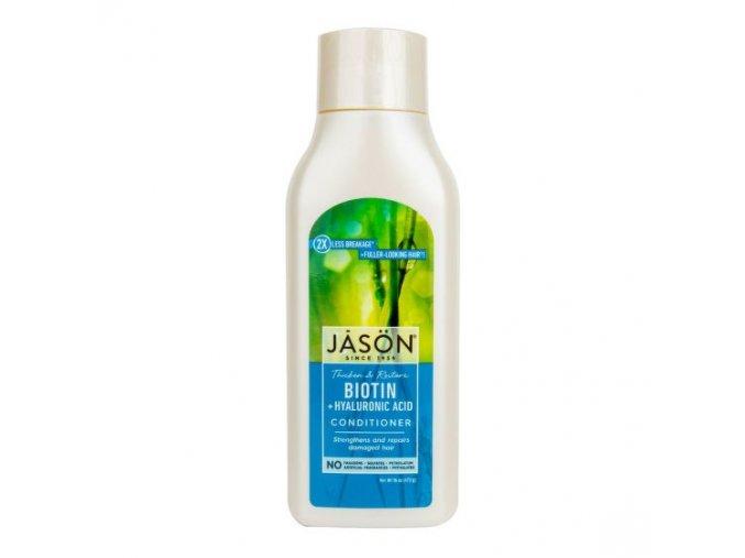 Jason Kondicionér vlasový biotin 454 g
