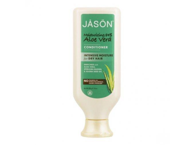Jason Kondicionér vlasový aloe vera 454 g