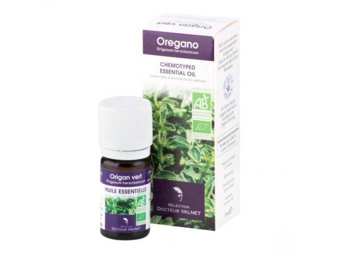 Cosbionat Éterický olej oregano BIO 5 ml
