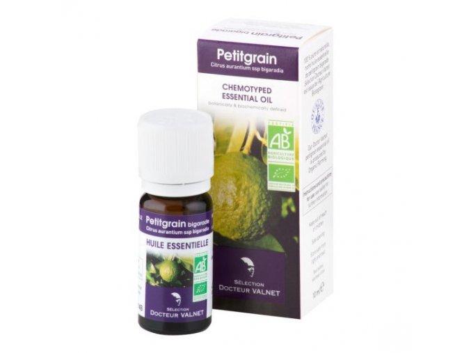 Cosbionat Éterický olej petitgrain (hořký pomeranč) BIO 10 ml