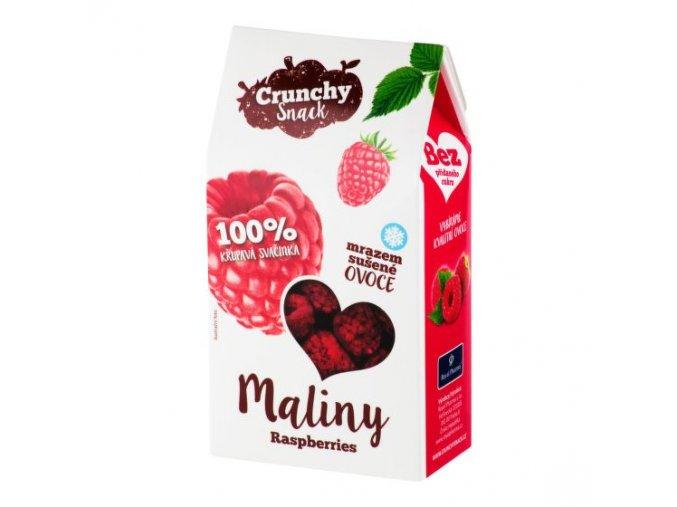 ROYAL PHARMA® Maliny sušené mrazem 20 g