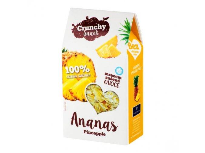 ROYAL PHARMA® Ananas sušený mrazem 20 g
